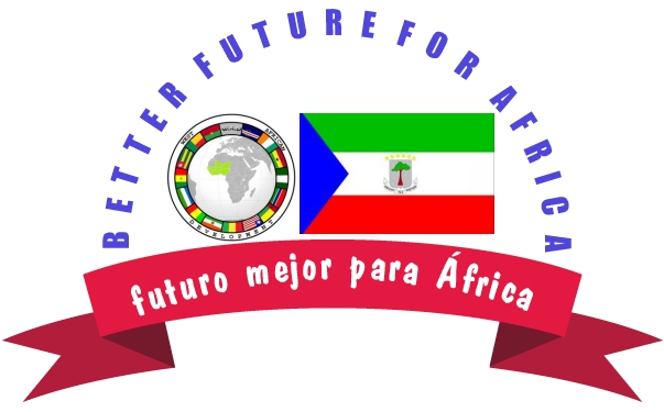 WAD Guinea better future 4 Africa logo