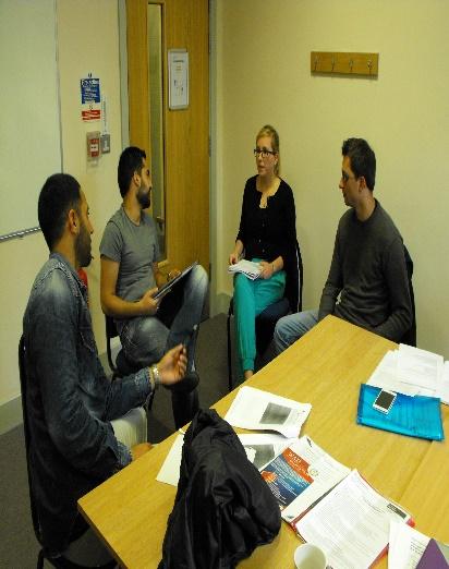 community interpreting 2