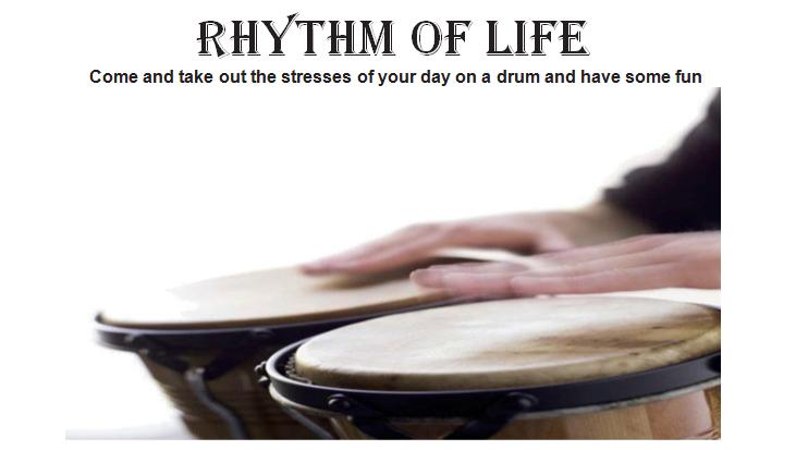drumming 2014